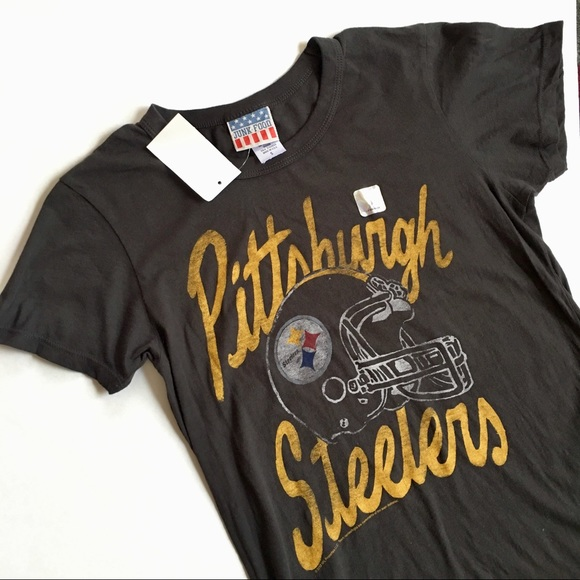 a07b165ee Pittsburgh Steelers T-shirt